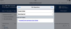 FileRepositorySave